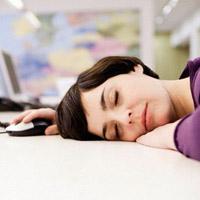 Buồn ngủ ngày: dấu hiệu của bệnh tật