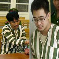 Sớm mai của tử tù ở pháp trường
