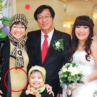 MC Thảo Vân phủ nhận tin đồn mang thai