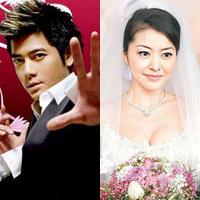 Quách Phú Thành bí mật đính hôn với Hùng Đại Lâm
