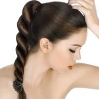 Video làm tóc: Tóc tết dây thừng ấn tượng