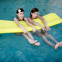 Bơi lội - Còn tuyệt hơn cả thần dược
