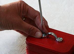 Làm hộp đựng đồ trang sức mini - 4