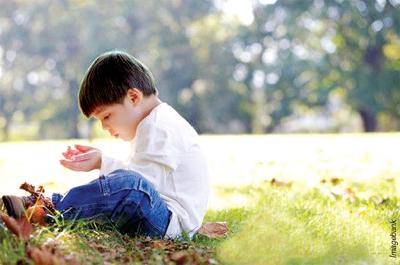 Biểu hiện bệnh tự kỷ ở trẻ em - 2