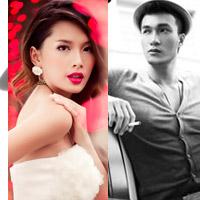 Lan Hương - Quang Thịnh tham gia Liên hoan người mẫu châu Á