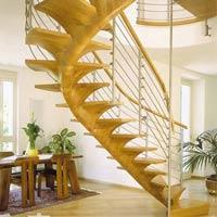7 thiết kế cầu thang tiết kiệm không gian sống