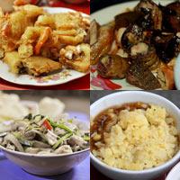 Phố cổ Hà Nội và những món ăn ngon