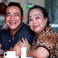 Mẹ của diễn viên Hiếu Hiền qua đời