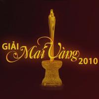 Đêm trao giải Mai Vàng 2010