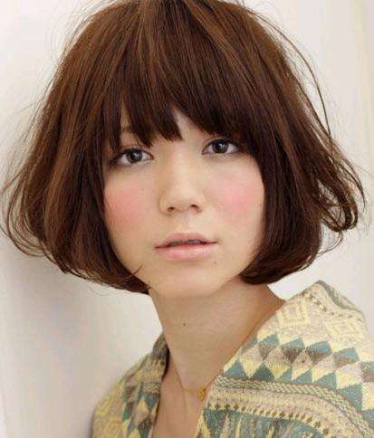 11 kiểu tóc đep cho bạn lựa chọn - 11