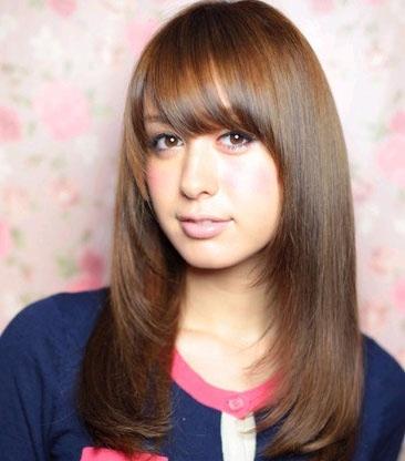 11 kiểu tóc đep cho bạn lựa chọn - 5