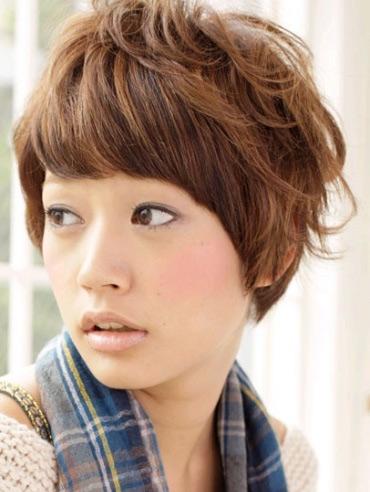 11 kiểu tóc đep cho bạn lựa chọn - 6