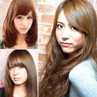 11 kiểu tóc đep cho bạn lựa chọn