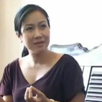 Không gian bình yên của ca sĩ Vân Khánh