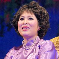 Cuối năm kể chuyện nghệ sĩ Hồng Vân
