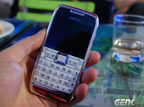 """Những """"dế"""" nhái Nokia cực đỉnh - 1"""