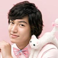 "Lee Min Ho mong sang ""năm tuổi"" sẽ gặp may"