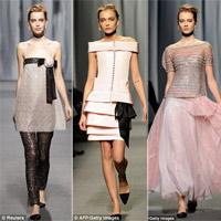 Huyền ảo thiết kế cao cấp của Chanel