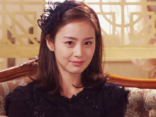 Ngắm trang phục Kim Tae Hee dễ thương trong My Princess - 10