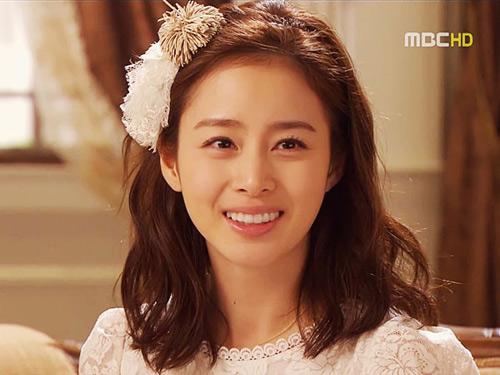 Ngắm trang phục Kim Tae Hee dễ thương trong My Princess - 11