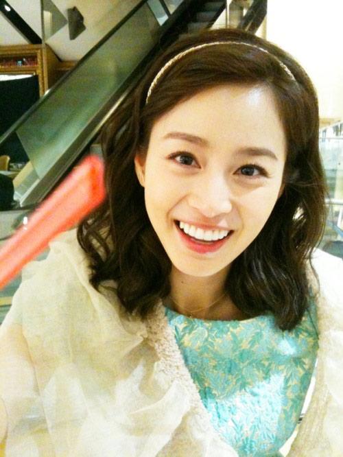 Ngắm trang phục Kim Tae Hee dễ thương trong My Princess - 12