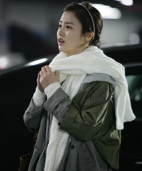 Ngắm trang phục Kim Tae Hee dễ thương trong My Princess - 13
