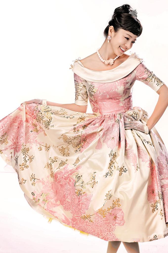 Ngắm trang phục Kim Tae Hee dễ thương trong My Princess - 18