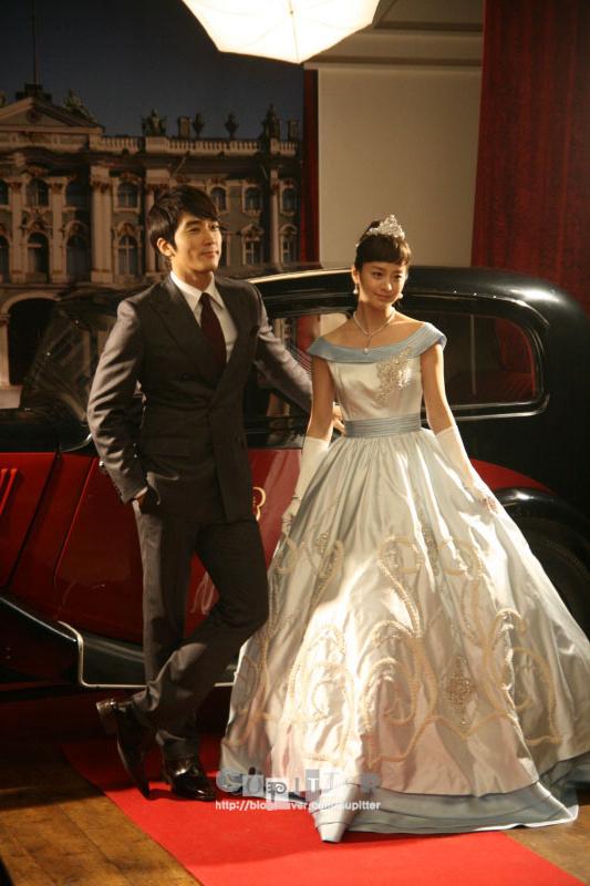Ngắm trang phục Kim Tae Hee dễ thương trong My Princess - 19