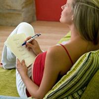 Nhật ký thai kỳ - Tuần thứ 18