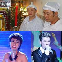 Tin tức showbiz Việt nổi bật tuần qua (23-29/1)