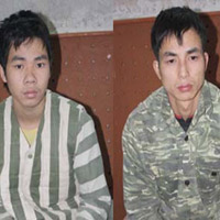 48 giờ truy tìm 2 kẻ giết cả gia đình, vứt xác xuống giếng