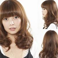 Những mẫu tóc đơn giản mà đẹp
