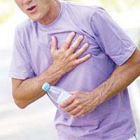 Đau vùng ngực trái: báo hiệu bệnh gì?