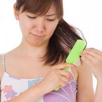 6 công thức chăm sóc tóc chẻ ngọn
