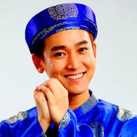 Hứa Vĩ Văn: 'Không thể làm người yêu Tăng Thanh Hà'