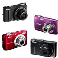Khảo giá những mẫu máy ảnh Nikon mới nhất