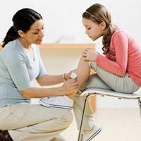 Tránh sai lầm khi sử dụng thuốc sát khuẩn ngoài da