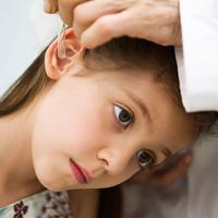 Côn trùng chui vào tai, phải làm sao?