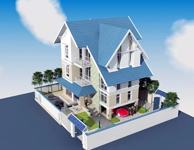 10 đại kỵ và cách hóa giải trong thiết kế nhà ở - 2