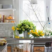 Màu sắc trong nhà: nên và không nên