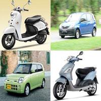 Ô tô, xe máy thi nhau tăng giá