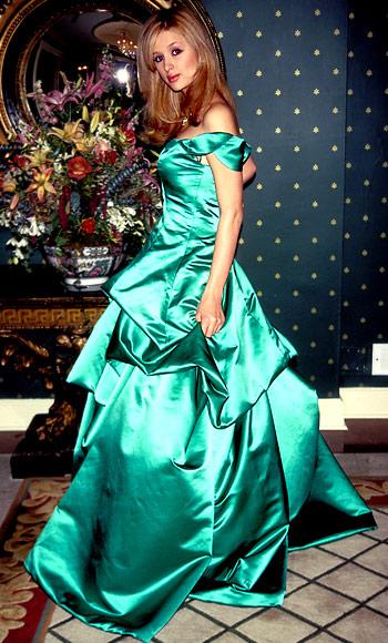 30 hình ảnh đáng nhớ của Paris Hilton - 1