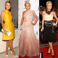 30 hình ảnh đáng nhớ của Paris Hilton