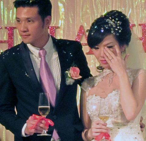 Những đám cưới 'tập 2' hoành tráng của sao Việt - 1