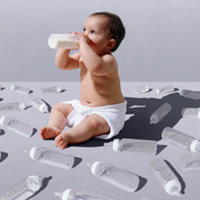 Bé dưới 1 tuổi nên tránh thực phẩm nào?