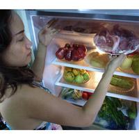 Bảo quản thực phẩm tươi ngon trong tủ lạnh