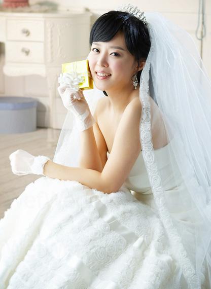 Bí quyết chụp ảnh cưới đẹp - 4