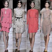 Váy cao cổ: Nốt trầm không hề thầm lặng