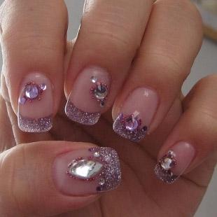 Bộ sưu tập những mẫu nail mới nhất - 1