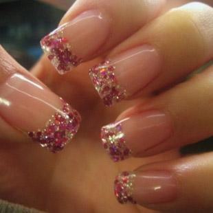 Bộ sưu tập những mẫu nail mới nhất - 5